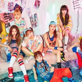 Song Review: Weki Meki – I Don't Like Your Girlfriend
