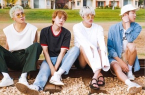 Song Review: Winner – Island