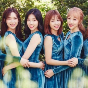 Song Review: April – Take My Hand