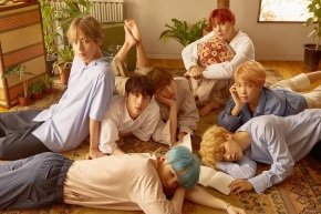 Buried Treasure: BTS – Pied Piper