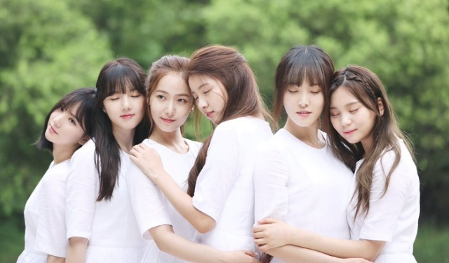 Buried Treasure Gfriend Rainbow The Bias List K Pop Reviews Discussion I like you but we're looking at different places. buried treasure gfriend rainbow