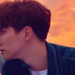 Song Review: Junho (2PM) – Canvas