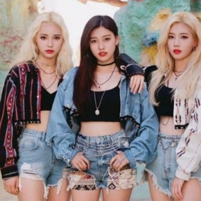 Buried Treasure: LOONA Odd Eye Circle – Loonatic