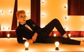 Song Review: P.O (Block B) – Men'z Night (ft.Chancellor)