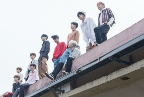 Song Review: Pentagon – Like This