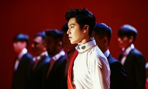 Song Review: U-Know (Yunho of TVXQ) –Drop