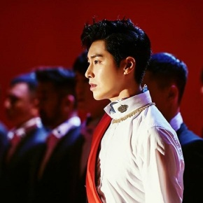 Song Review: U-Know (Yunho of TVXQ) – Drop