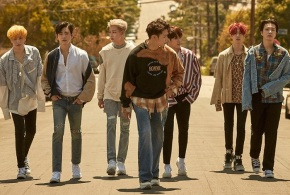 Song Review: GOT7 – YouAre