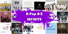K-Pop A-Z: Infinite – 60 Seconds