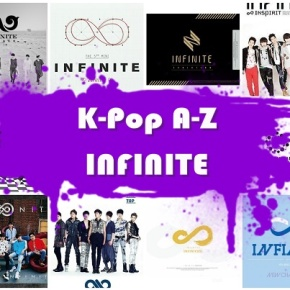 K-Pop A-Z: Infinite – Because (Sungkyu solo)