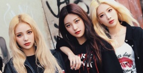 Song Review: LOONA Odd Eye Circle – Sweet CrazyLove