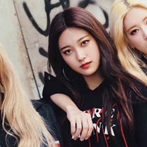 Song Review: LOONA Odd Eye Circle – Sweet Crazy Love