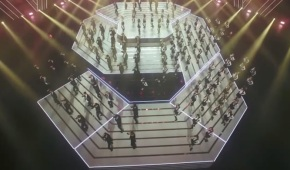 Song Review: MIXNINE – JustDance