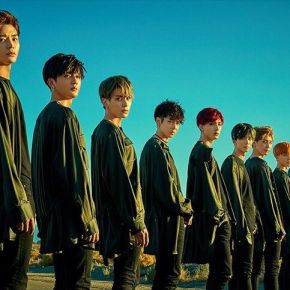 Buried Treasure: SF9 – Just On My Way
