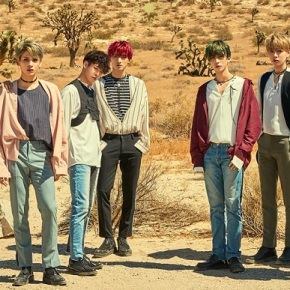 Song Review: SF9 – O Sole Mio