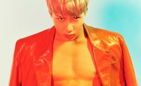 Song Review: Taemin –Move