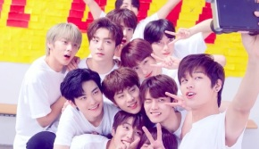 Song Review: The Boyz – I'm YourBoy