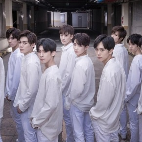 Song Review: TRCNG – Spectrum