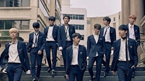 Song Review: UP10TION – Going Crazy