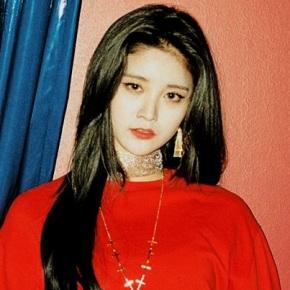 Buried Treasure: EXID – Alice (Jeonghwa ft.Pinkmoon)