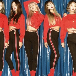 Song Review: EXID –DDD