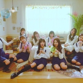Song Review: fromis_9 – GlassShoes