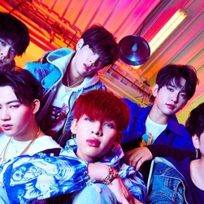 Song Review: GOT7 – TurnUp