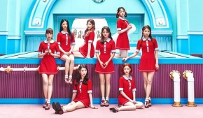 Song Review: Gugudan –Chococo