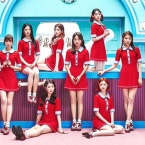 Song Review: Gugudan – Chococo
