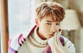 Song Review: Jun. K (2PM) – A Moving Day