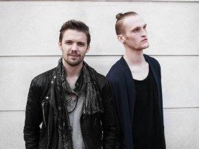 K-Pop Producer Spotlight: Daniel Caesar & Ludwig Lindell (Caesar &Loui)