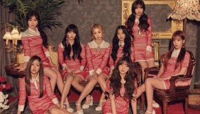 Song Review: Lovelyz –Twinkle