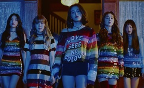 Song Review: Red Velvet – Peek-A-Boo