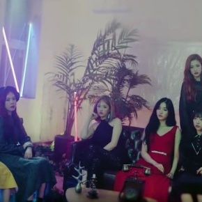 Song Review: Sonamoo – I (Knew It)