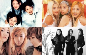 The Top Ten Best Songs by S.E.S.