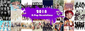 Looking Back at Last Year's K-Pop Resolutions — Did 2018Deliver?