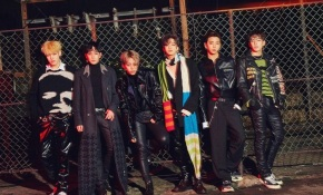 Song Review: B.A.P – Hands Up