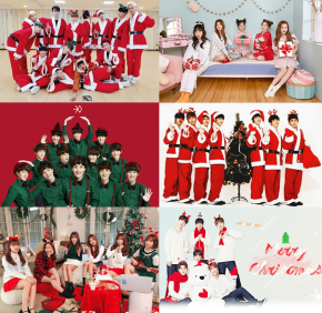 Happy Holidays from THE BIAS LIST!