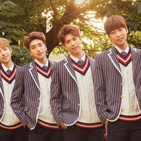 Song Review: Snuper – Stand By Me