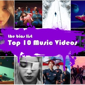 The Top 10 K-Pop Music Videos of 2017