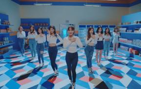 Song Review: Twice – HeartShaker