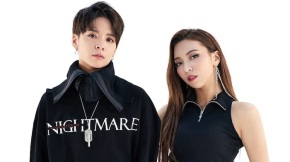 Song Review: Amber x Luna – Lower