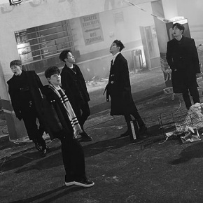 Song Review: Block B – Don't Leave