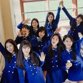 Song Review: fromis_9 – ToHeart