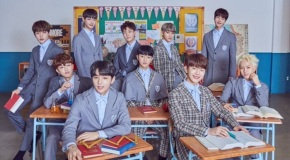 Song Review: Golden Child – It's U