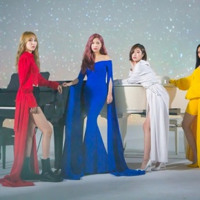 Song Review: Mamamoo – Paint Me