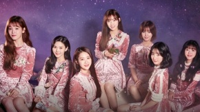 Song Review: Oh My Girl – Secret Garden