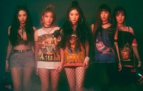Song Review: Red Velvet – BadBoy