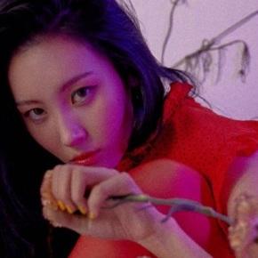 Song Review: Sunmi –Heroine