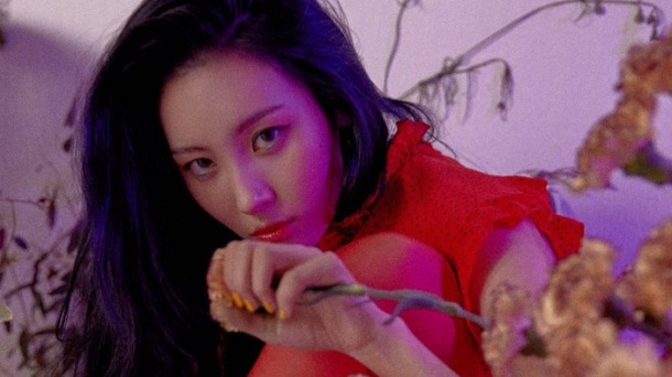 Song Review: Sunmi – Heroine | The Bias List // K-Pop